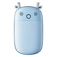 【好货优选】音宠暖手宝充电可爱录音告白礼物女生生日手机充电两用无水热水袋