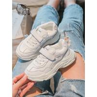 儿童小白鞋秋冬男童女童鞋子秋季休闲鞋
