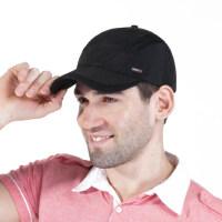韩版情侣遮阳帽子棒球帽女 男士嘻哈帽潮街舞平沿帽鸭舌帽 户外防晒帽子