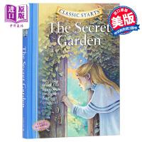 【中商原版】[英文原版] Classic Starts:The Secret Garden 秘密花园