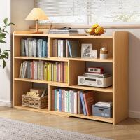 【限时直降】简易小书架落地简约现代创意小书柜客厅树形置物架省空间
