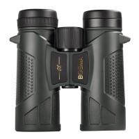 博冠夜莺8x42 10x42相位膜ED双筒望远镜 ED镜片消色差还原真实色彩 ED观鸟镜