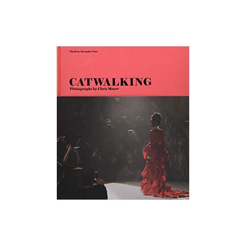 【预订】Catwalking 9781786270634 美国库房发货,通常付款后3-5周到货!