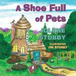 【预订】A Shoe Full of Pets