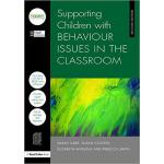 【预订】Supporting Children with Behaviour Issues in the Classr