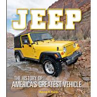 【�A�】Jeep 9780785837480