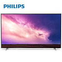 飞利浦(PHILIPS)75PUF9304/T3 75英寸 欧风系列 流光溢彩64G大内存8K超高清网晶智能液晶电视