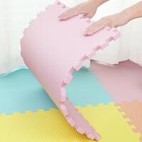 儿童拼图爬行垫宝宝泡沫地垫拼接家用