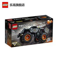 LEGO乐高积木机械组Technic系列42119Monster Jam Max-D车