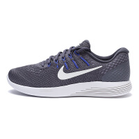 Nike耐克男鞋 LUNARGLIDE 8登月运动缓震跑步鞋 843725-013