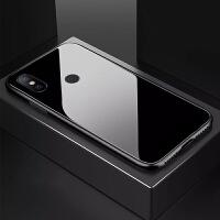 小米8手机壳6x小米8se套mix2s玻璃小米max3pro防摔小米6全包max3外壳小