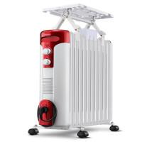 格力取暖器家用电暖器电热油汀NDYT-21恒温油汀干衣取暖油丁