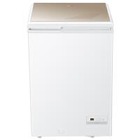 【当当自营】Haier 海尔 BC/BD-103HDE 103升 小冰柜 家用冰柜 冷藏冷冻切换柜