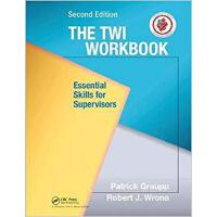 【预订】The TWI Workbook 9781138438088