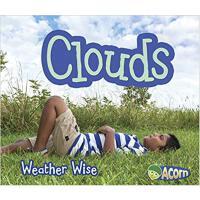 【预订】Clouds 9781484605547