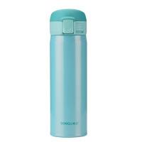 情侣保温杯女士便携保温杯真空保温瓶可爱学生水杯