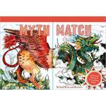 【预订】Myth Match 9781786271921