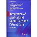 【预订】Integration of Medical and Dental Care and Patient Data