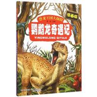恐龙王国大探险:鹦鹉龙奇遇记