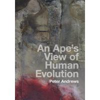 【�A�】An Ape's View of Human Evolution