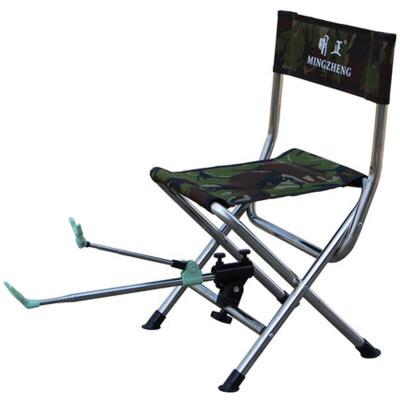 便携折叠钓鱼椅 钓鱼凳 钓椅 钓凳 台钓椅