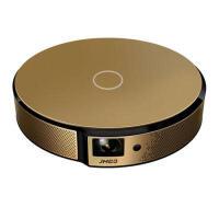 坚果(JmGO)E8 投影仪办公商务家用电影院智能电视商务3d无线WiFi高清投影机