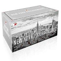 现货 纽约爱乐175周年纪念套装 65CD
