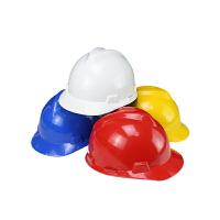 桉叶(Anye)ABS安全帽 AY9805 工地 工程 工业 建筑 抗冲击 蓝色 防砸 1顶 (企业可定制)