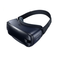 SAMSUNG/三星 三星(SAMSUNG)Gear VR眼镜 4代 Oculus智能眼镜虚拟现实3D头黑色官方标配