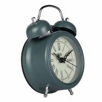 晨光ARC92501闹钟 3寸金属定时钟 复古客厅摆设闹钟 单个装