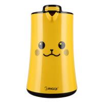 家用自动断电水壶不锈钢电热水壶烧水保温一体壶