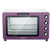 30L电烤箱家用烘焙蛋糕独立控温发酵