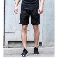 速干五分裤 透气夏季篮球训练裤 运动短裤男士跑步裤健身运动短裤薄 支持礼品卡