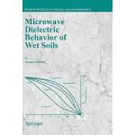 【预订】Microwave Dielectric Behaviour of Wet Soils