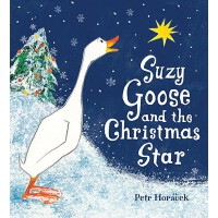 【预订】Suzy Goose and the Christmas Star Midi Edition