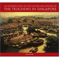 【预订】Introduction to the Culture and History of the Teochews