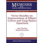 【预订】Vector Bundles on Degenerations of Elliptic Curves and
