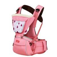 婴儿背带前抱式腰凳单凳坐凳四季多功能宝宝腰凳背带