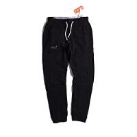 Superdry/极度干燥卫裤 jogger修身加厚款休闲卫裤SPD-M70154ANF6