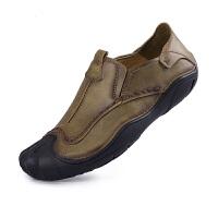 滑耐磨户外鞋 低帮透气运动徒步鞋