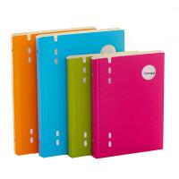 喜通229分类活页本 横线笔记本 学生日记本 可拆卸记事本 手账本