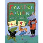【预订】Fraction Action