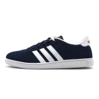 Adidas阿迪达斯VLCOURT男子NEO运动生活休闲鞋板鞋  B74458  现