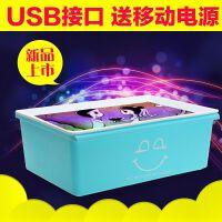亲子沙画台 幼儿园沙画 USB款送充电宝培训专用沙画益智玩具