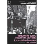 【预订】Immigration, Social Integration and Crime 9780415697743