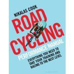【预订】The Road Cycling Performance Manual Everything You Need