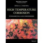 【预订】High Temperature Corrosion 9780470119884