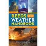 【预订】Reeds Weather Handbook 2nd Edition