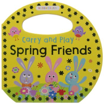 Carry and Play Spring Friends