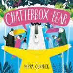 Chatterbox Bear